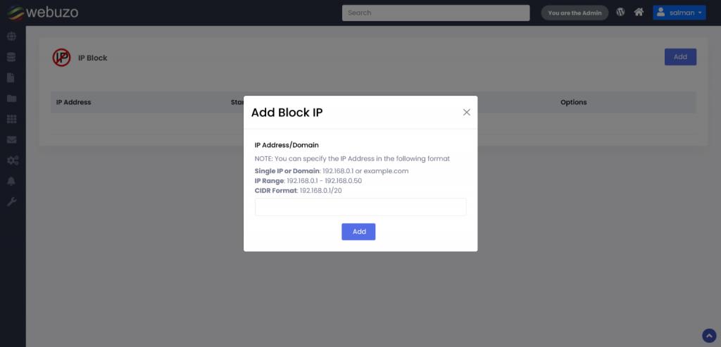 IP_BLOCKING