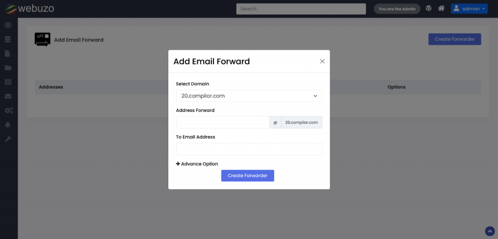 email-forward